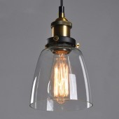 Подвесной светильник SmileyEU Light-001