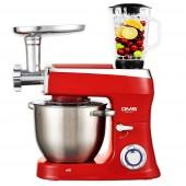 Кухонный комбайн DMS 2100w 3в1 Red
