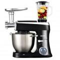 Кухонный комбайн DMS 2100w 3в1 Black