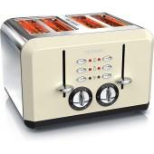 Тостер Arendo 303250
