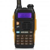 Двухполосный радиоприемопередатчик Baofeng Pofung GT-3TP