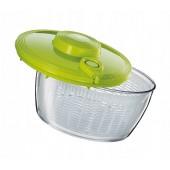 Центрифуга для сушки зелени, салата и овощей Kuchenprofi 24 см