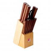 Набор ножей Bergner BG-8910-MM