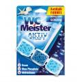 WC Meister блок для унитаза 45 г