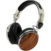 Bluetooth наушники Symphonized Wraith Zebra Wood