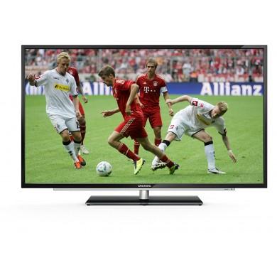 Телевизор Grundig 55 VLE 9474 BL (б/у)