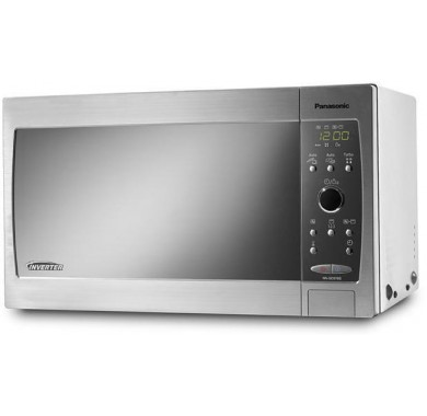 Микроволновая печь Panasonic NN-GD377S (б/у)