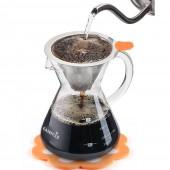 Стеклянный графин Easehold kaffees 800 мл