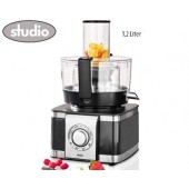 Кухонный комбайн multifunktionale küchenmaschine studio 92341
