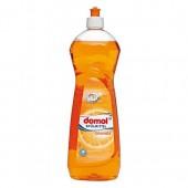 """Средство для мытья посуды Апельсин, Domol Spülmittel """"Orange""""1 л"""