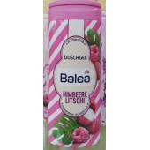 Гель для душа Balea Raspberry & Lychee 300 мл