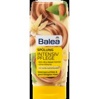 Бальзам для поврежденных волос Balea Intensivpflege Spülung Vanille & Mandelöl 300ml