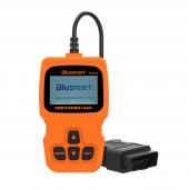 Портативный автосканер Blusmart OM123