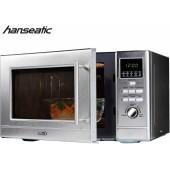 Микроволновая печь гриль Hanseatic AS 823 ESI-P (б/у)