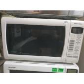 Микроволновая печь гриль Panasonic dimension nn-a750w (б/у)
