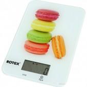Электронные весы кухонные Rotex RSK14-P