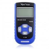 Портативный автосканер Vgate VS450
