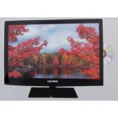 Телевизор TELEFUNKEN LCD2439FH (б\у)