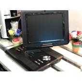 Портативный DVD&LCD Телевизор (б\у)