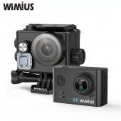Экшн камера Wimius L2 4K Ultra HD Action
