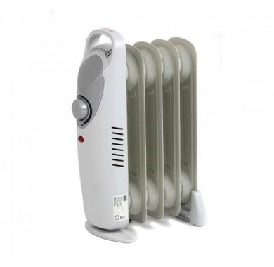 Масляный радиатор argos value range 450 w