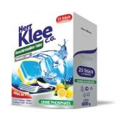 Таблетки для посудомоечных машин Herr Klee, 30 шт