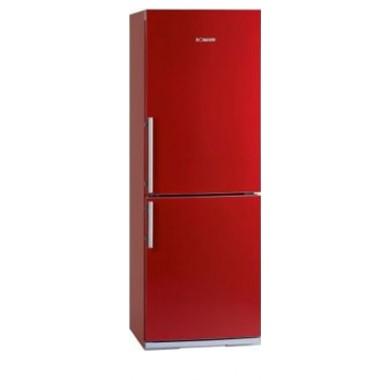 Холодильник  Bomann KG 211 rot
