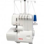 Оверлок AEG 760