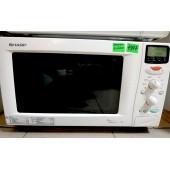 Микроволновая печь гриль Sharp R-872 (б/у)