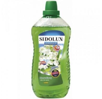 Средство для мытья полов Sidolux Universal